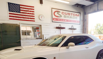Dodge-Challenger-window-tinting-Springfield-MO